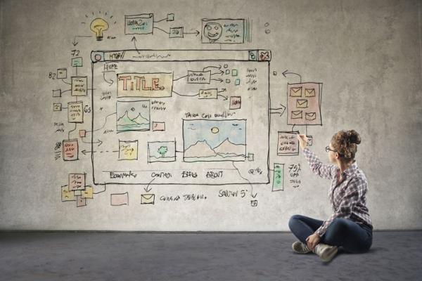 ユーザー設計から始める公式サイトのWEB戦略